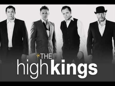 The High Kings Santa Claus Is Coming To Town Rare Irish Music Celtic Music Irish Singers