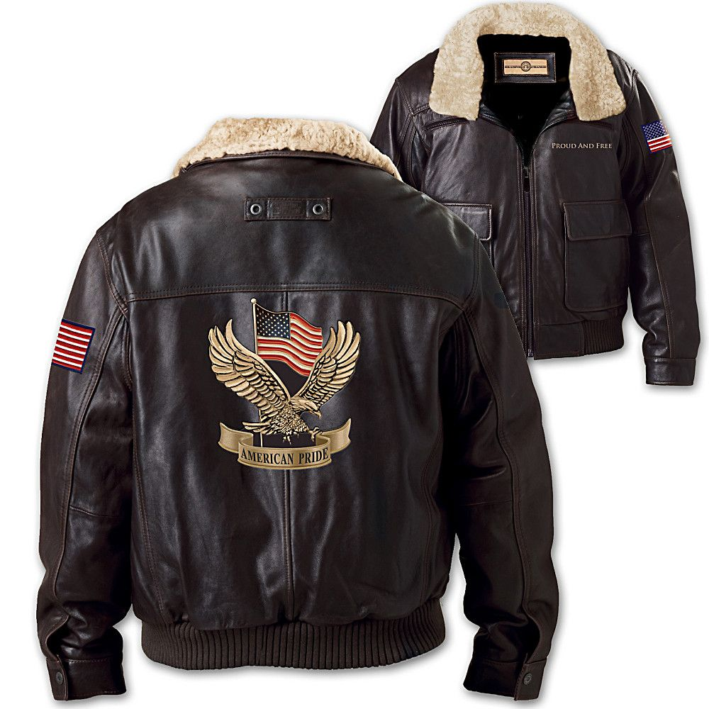 America S Wwii Heroes In Flight Leather Aviator Jacket Aviator Leather Jacket Leather Bomber Jacket Mens Leather Bomber Jacket [ 1000 x 1000 Pixel ]