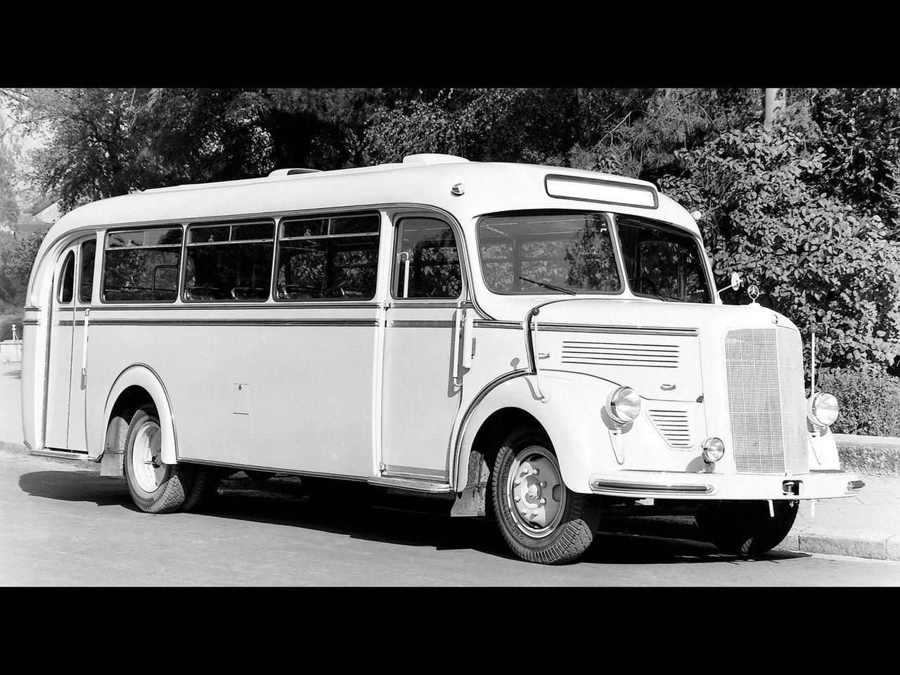 1971 mercedes benz o302 bus daimler ag de auto mercedes benz de - Mercedes Benz O 3500 Urban Bus 1951
