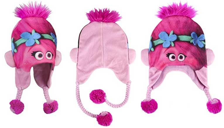 Esistono cappelli di lana per bambini adatti a tutte le situazioni, dai classici berretti effetto cuffia ai cappelli modello peruviano con vasta scelta.