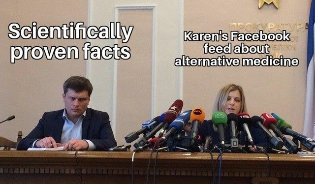 23 Hilarious Karen Memes To Share With All The Karens You Know - Funny Gallery