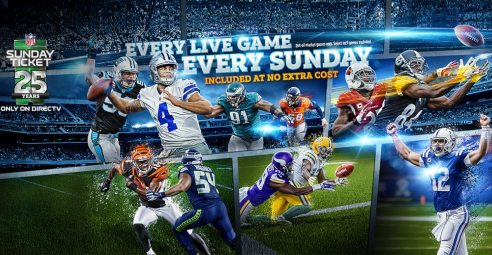 Espn Disney Has Explored Acquiring The Rights To Nfl Sunday
