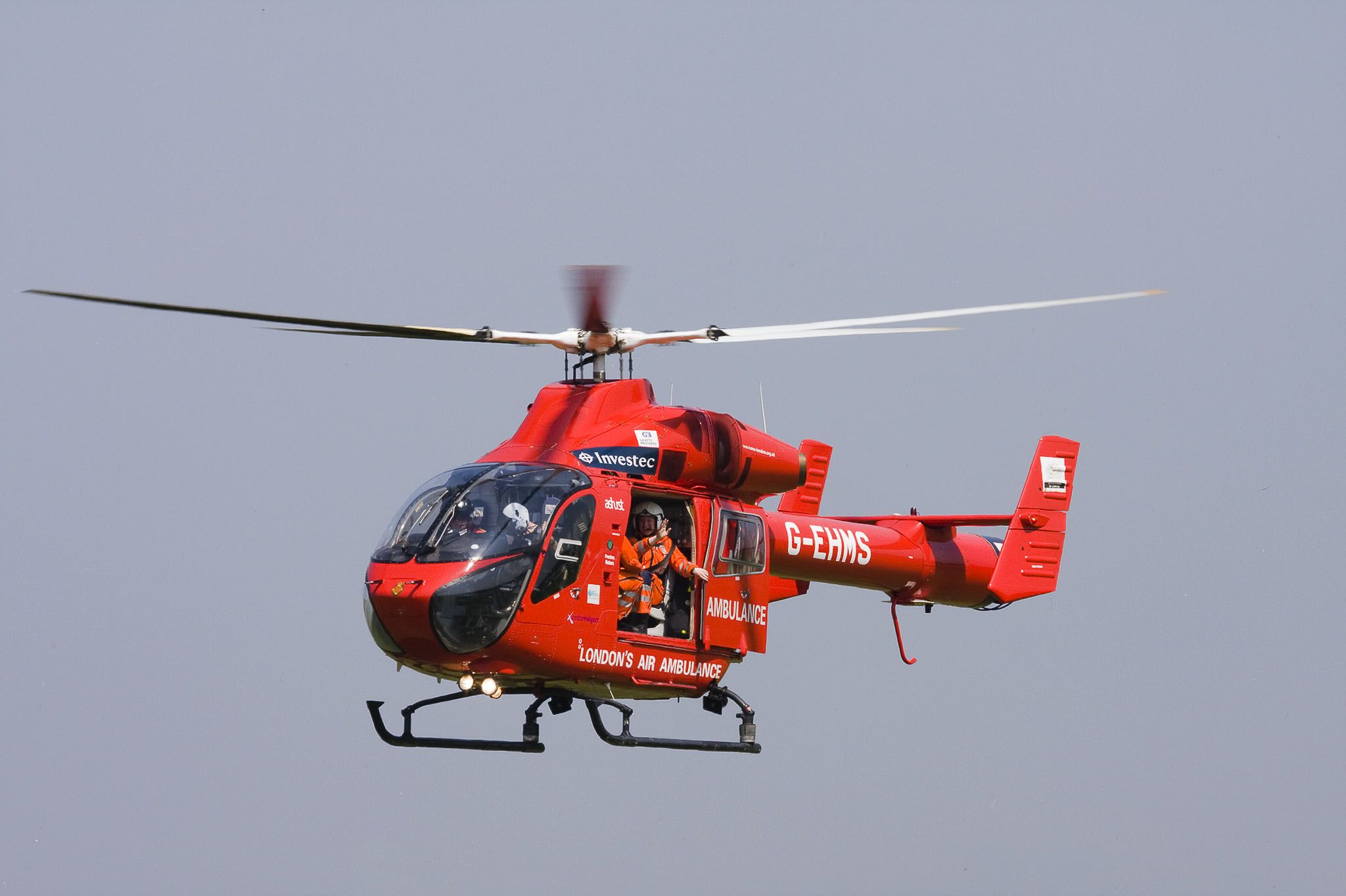 Call Americas Mailbox For Your Air Ambulance Insurance www