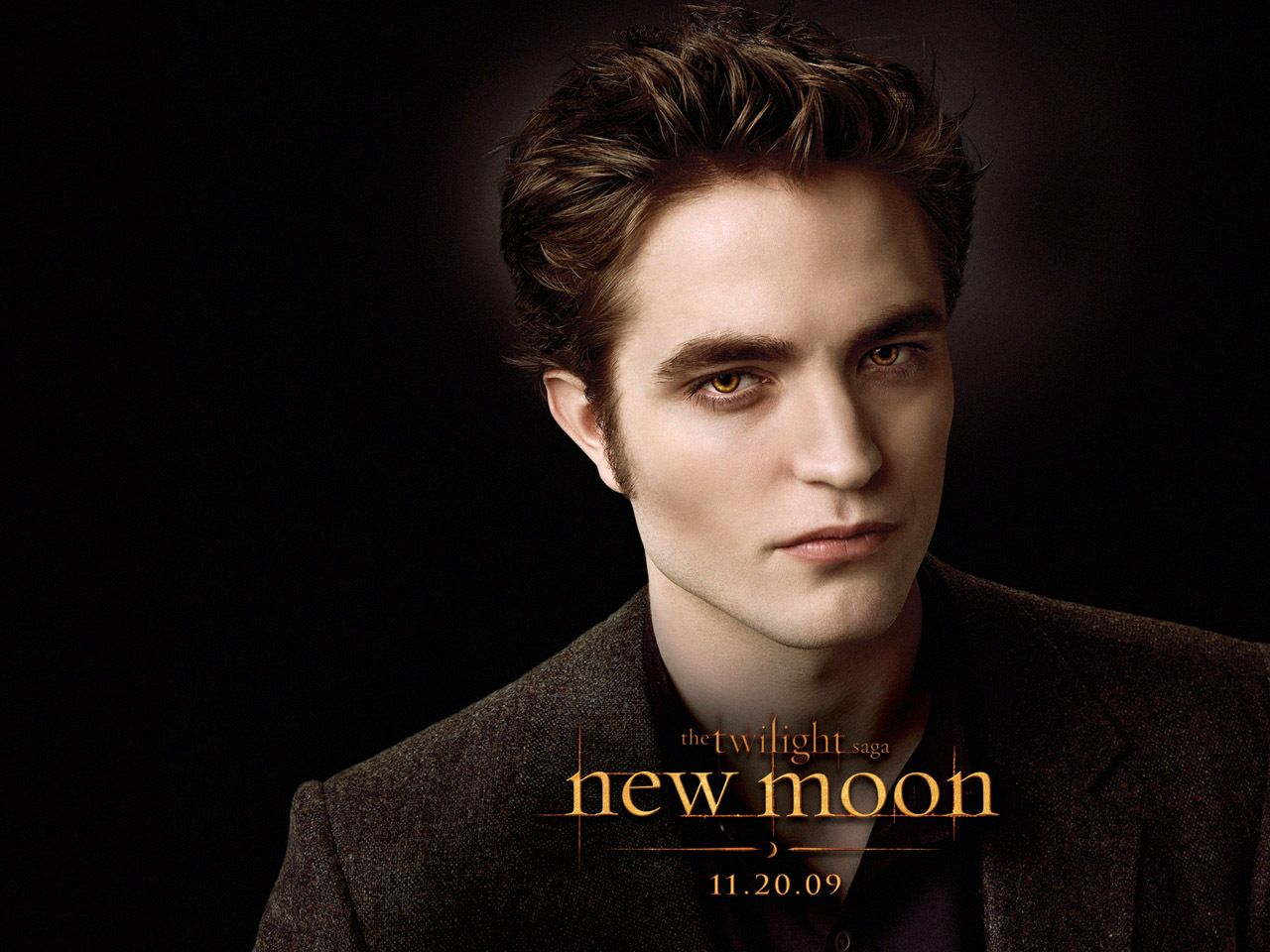 Wallpaper Of New Moon HD Wallpapers FullScreen For Fans Twilight Series I Know Theyre Old But Still Are Cool