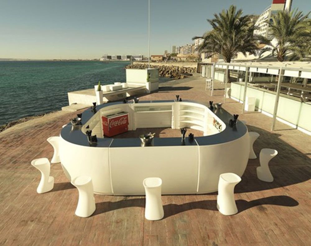 Outdoor Bar 16 Smart And Delightful Outdoor Bar Ideas To Try Modern