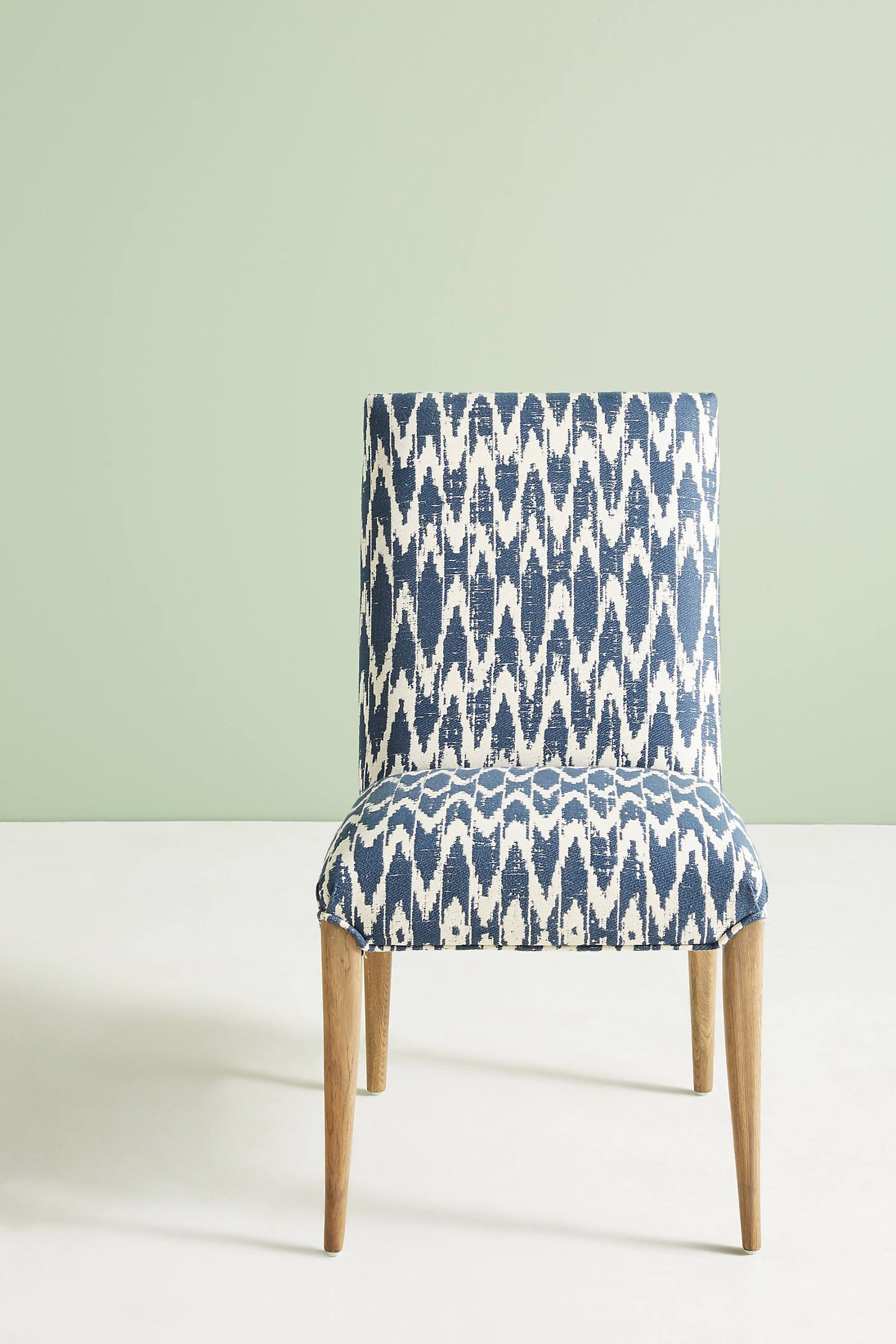 Ikat Tia Dining Chair Dining Chairs Upholstered Chairs Chair