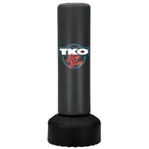 Stand Up Punching Bag Tko 502bb Boy
