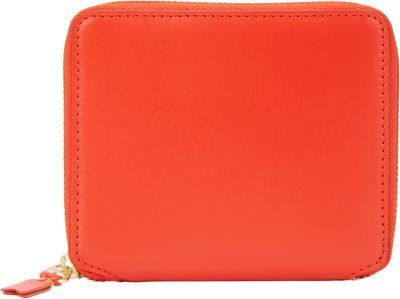 af4089be2ae7e6 Comme des Garcons Square Zip-Around Wallet on shopstyle.com ...