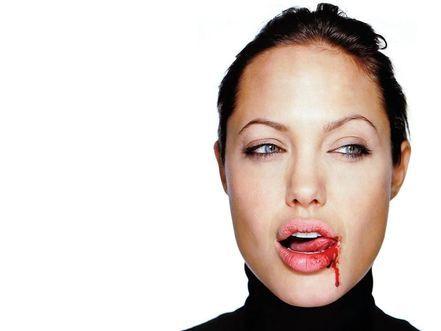 Belle Mort - Angelina Jolie