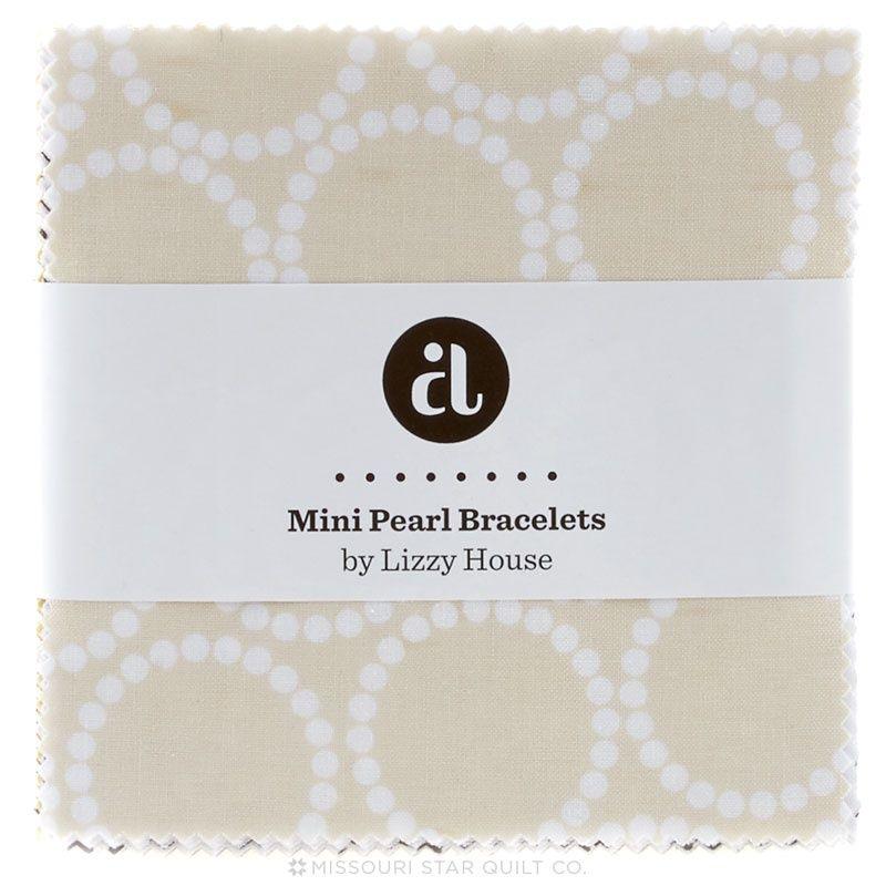 Mini Pearl Bracelets Single Scoops