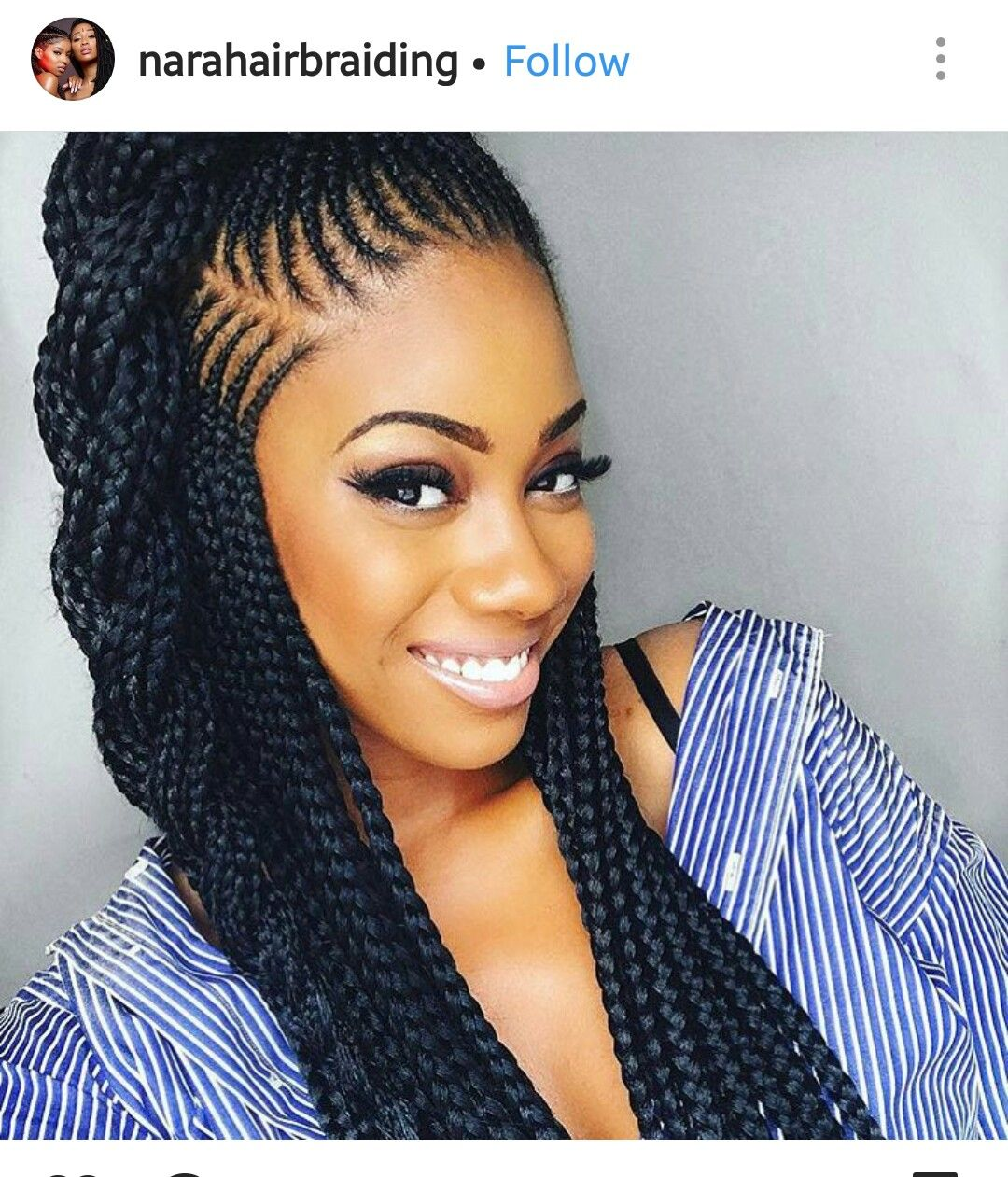 Pin By Jacquelyn Jones On I Am Not My Hair Hair Styles Braided