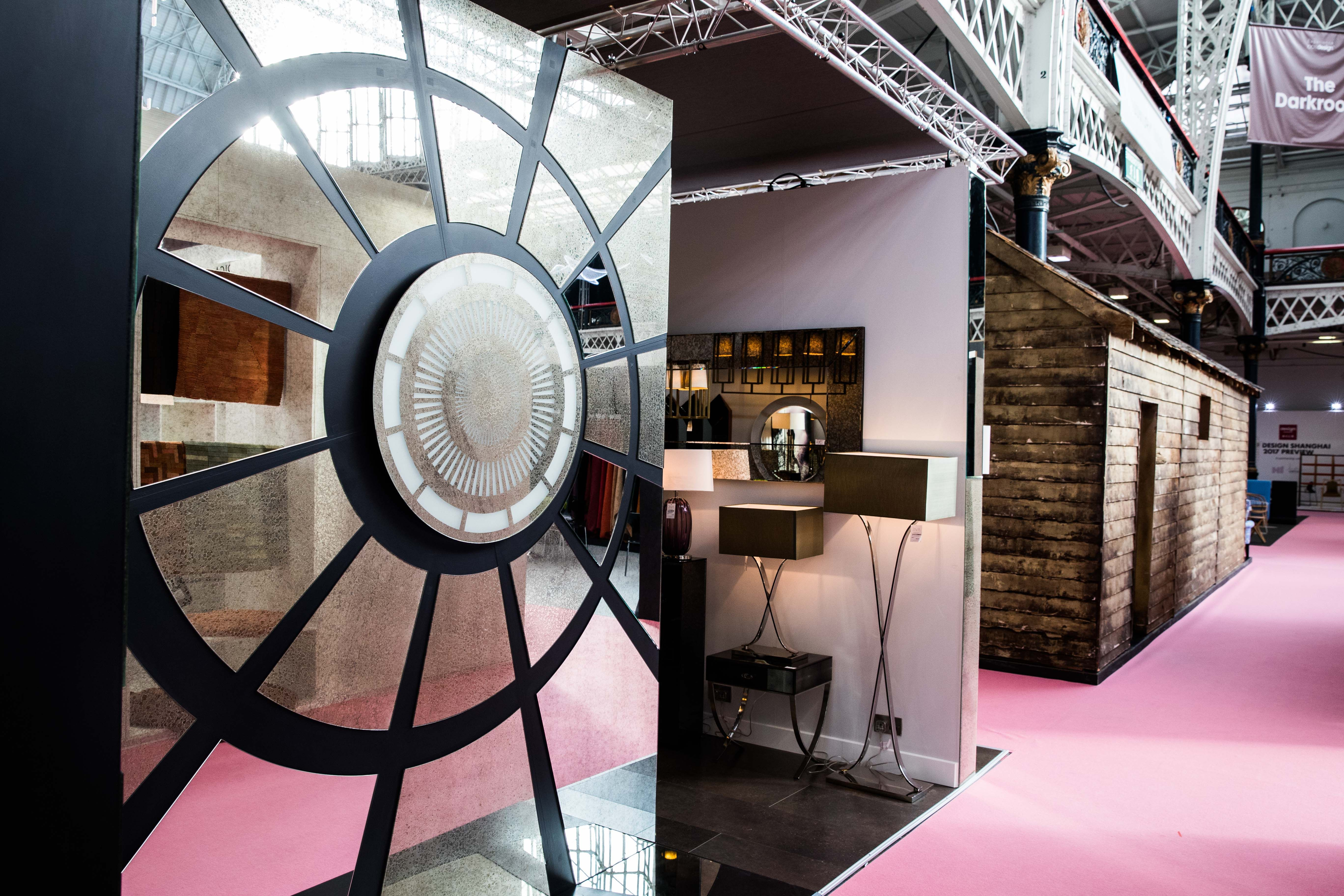 Pin By Astley On 100 Design Show 2016 Design Table Fan Design Show