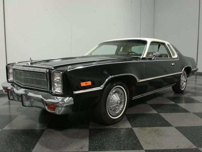 1978 Plymouth Fury for sale - Lithia Springs, GA | OldCarOnline.com ...