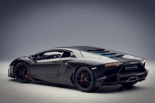 2019 Lamborghini Aventador Performante Price 2019