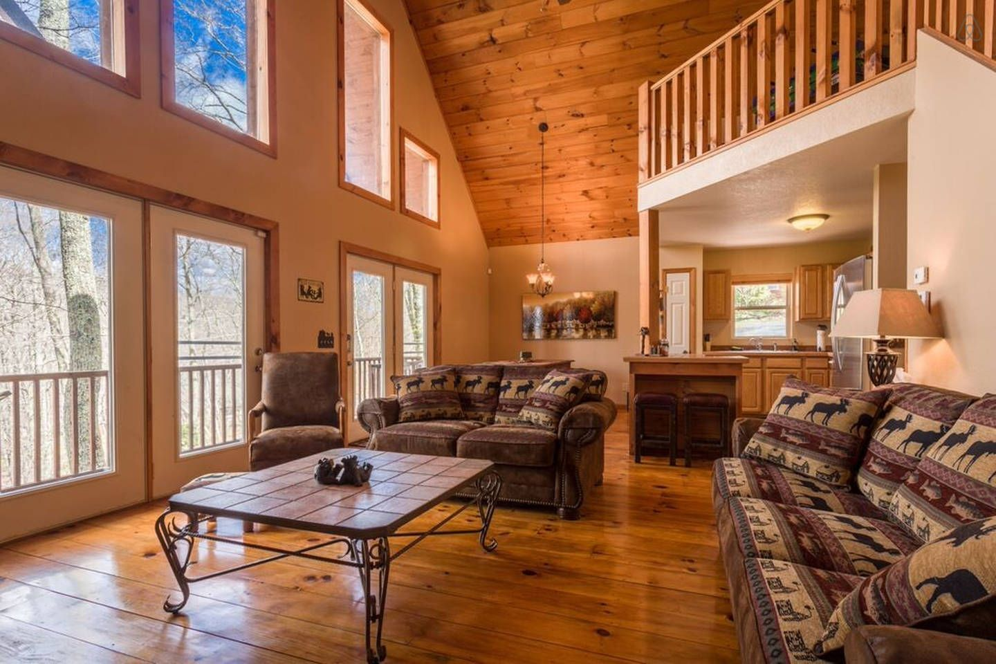 rentals lodge to tub cabins hot banner in elk nc mountain cabin welcome rental