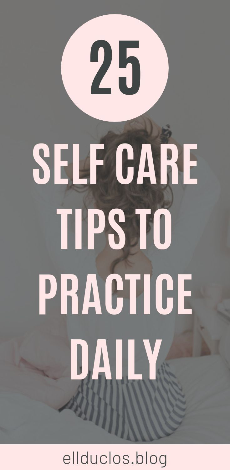 Best Self-Love Ideas to Practice Daily - How to Love Yourself 25 ways to practice self care and self love to help you live a happier life. Ways to incorporate self care into your daily routine and life. How to love yourself completely!Practice  Practice or practise may refer to: