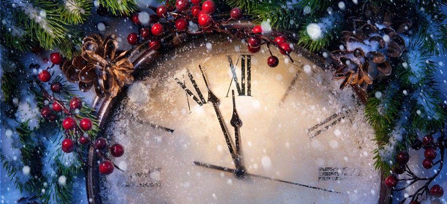 Мелодии нового года скачать бесплатно
