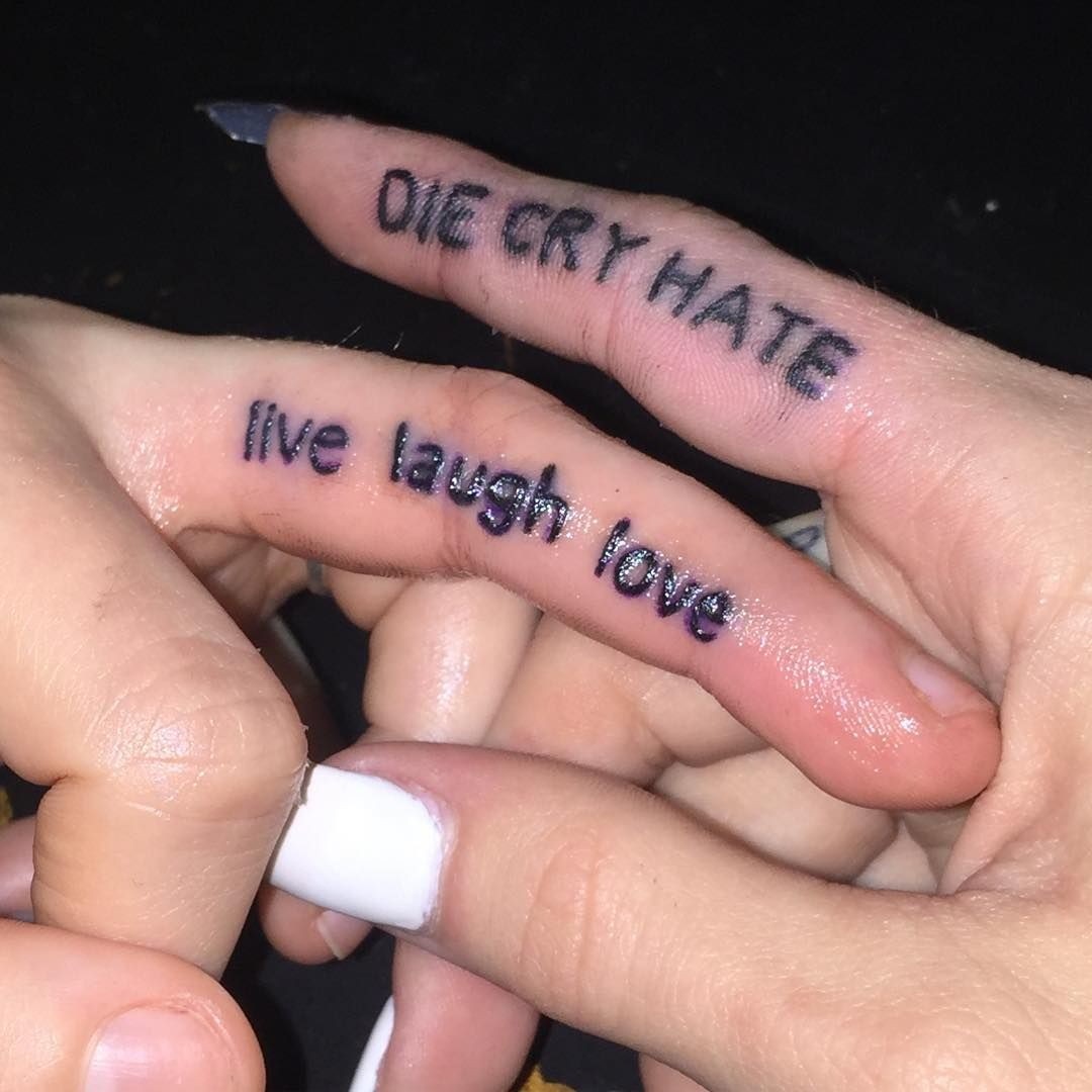 423c292ec Aesthetic Memes, Aesthetic Tattoo, Aesthetic Grunge, Aesthetic Pics, Hand  Tattoos, Small