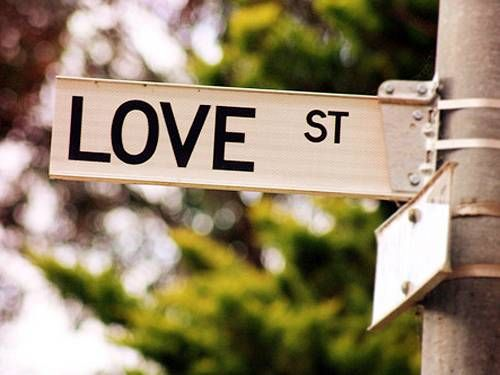Love st... I want to live there!!!
