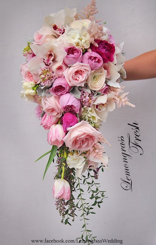 Pinterest Wolfychelsey Pink Wedding Flowers Wedding Bouquet