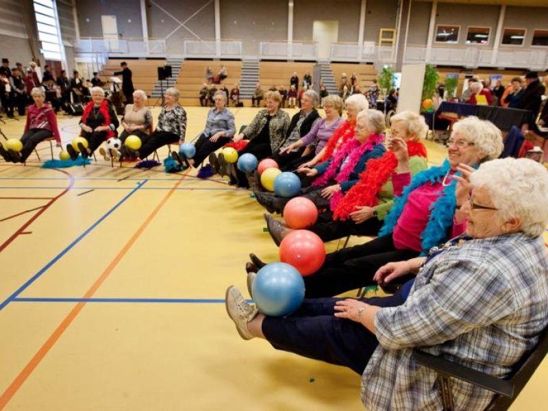 Bedwelming activiteit met ouderen | school gast & ik | Pinterest - Ouders @GM48
