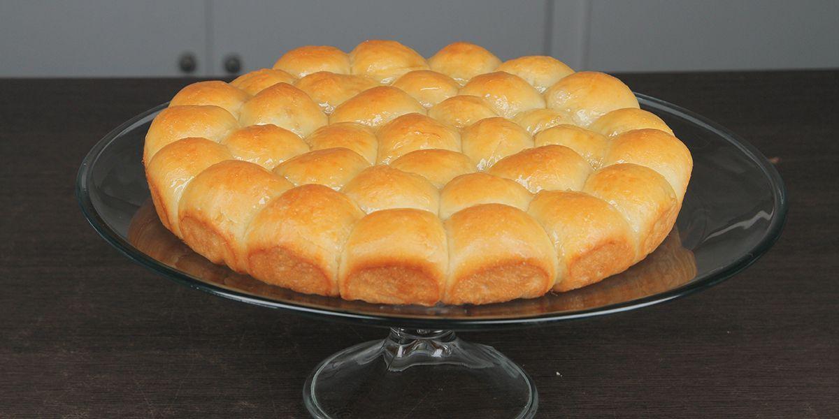 طريقة عمل خلية النحل بالقشطة Recipe Arabic Food Ramadan Recipes Sweet Recipes
