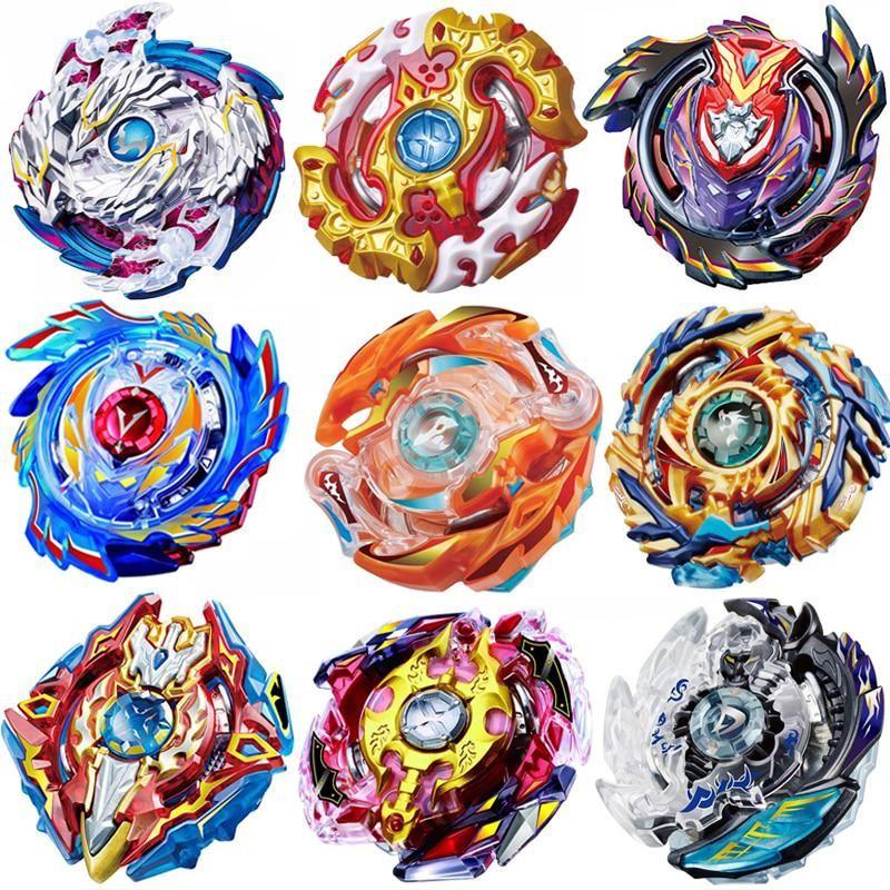 Beyblade Burst Toys Arena 4D Bey blades Metal Plastic