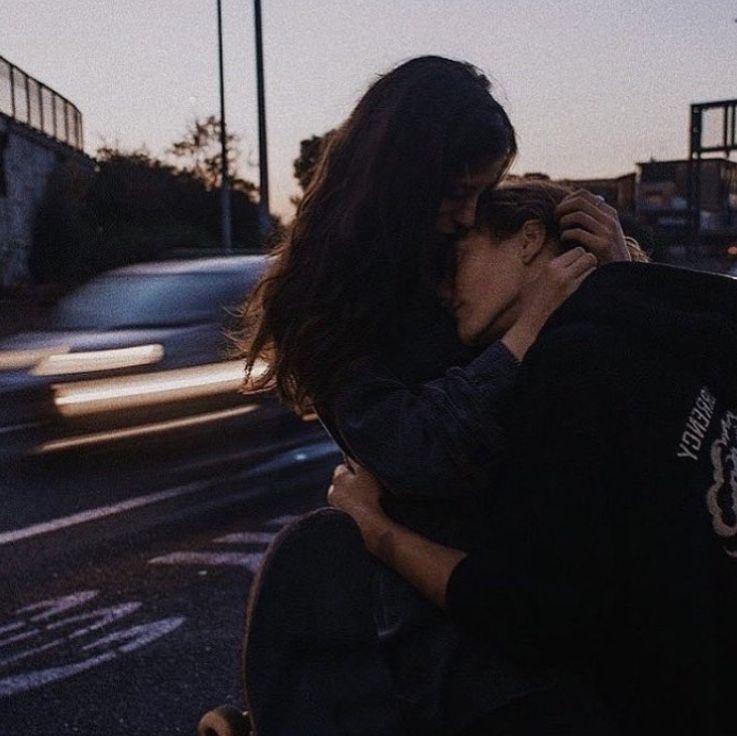 Романтические Отношения Между Парнем И Девушкой