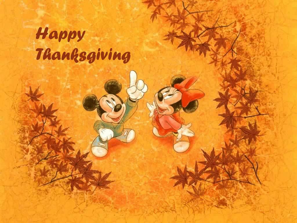 Mickey N Minnie Thanksgiving Wallpaper Http Wall Ws 45138 Mickey N Minnie Thank Happy Thanksgiving Pictures Thanksgiving Pictures Happy Thanksgiving Images