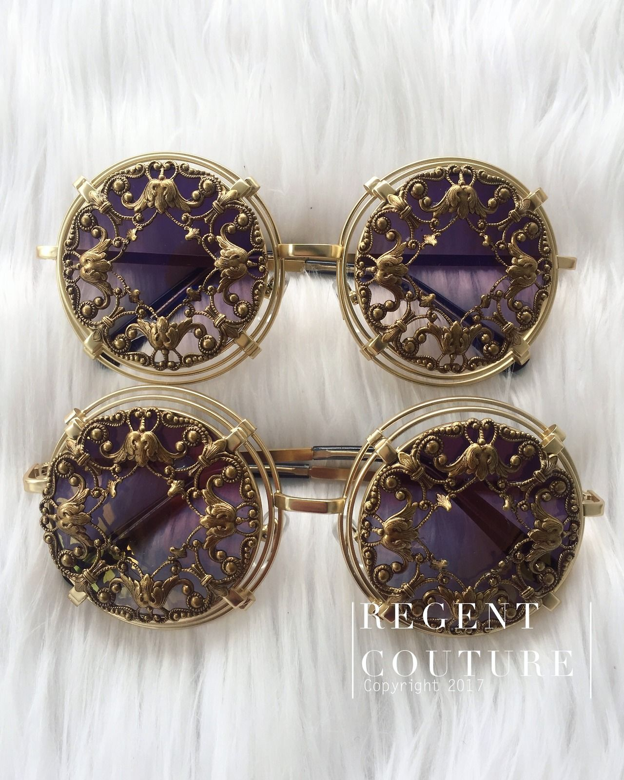 Regent Couture   Steampunk   Pinterest   Sunglasses, Couture and Sunnies 9aa08898f5