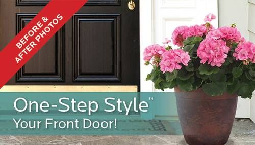 HGTV HOME Plants - One-Step Style™ Your Front Door
