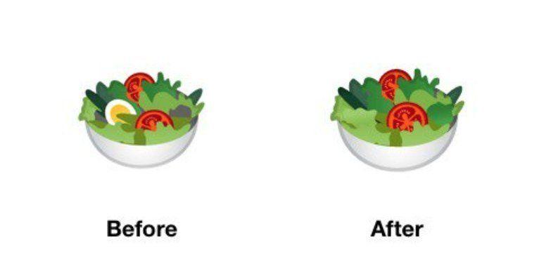 Keep Calm And Emoji Vegan Salad Emoji Vegan Memes