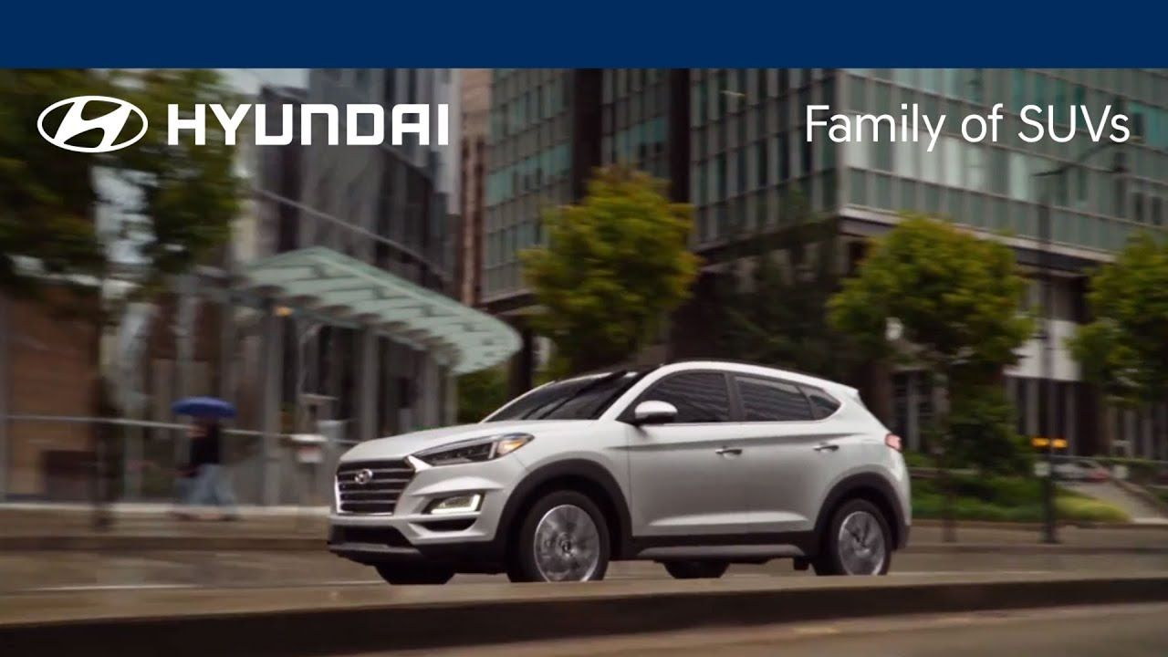From Safety And Technology To Award Winning Quality And Dependability The New Hyundai Tucson Comes Fully Equipped With Ever Hyundai Tucson Hyundai New Hyundai