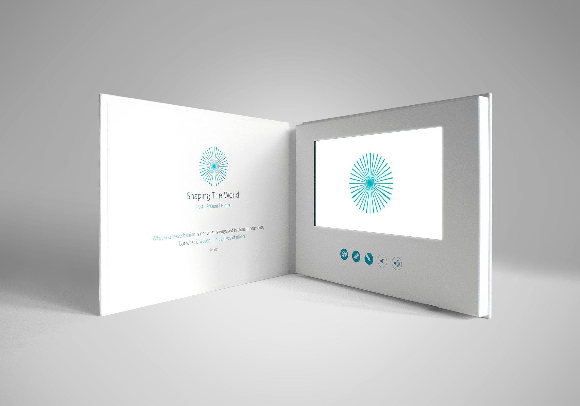 video brochure - Google Search | DM design | Pinterest | Luxury ...
