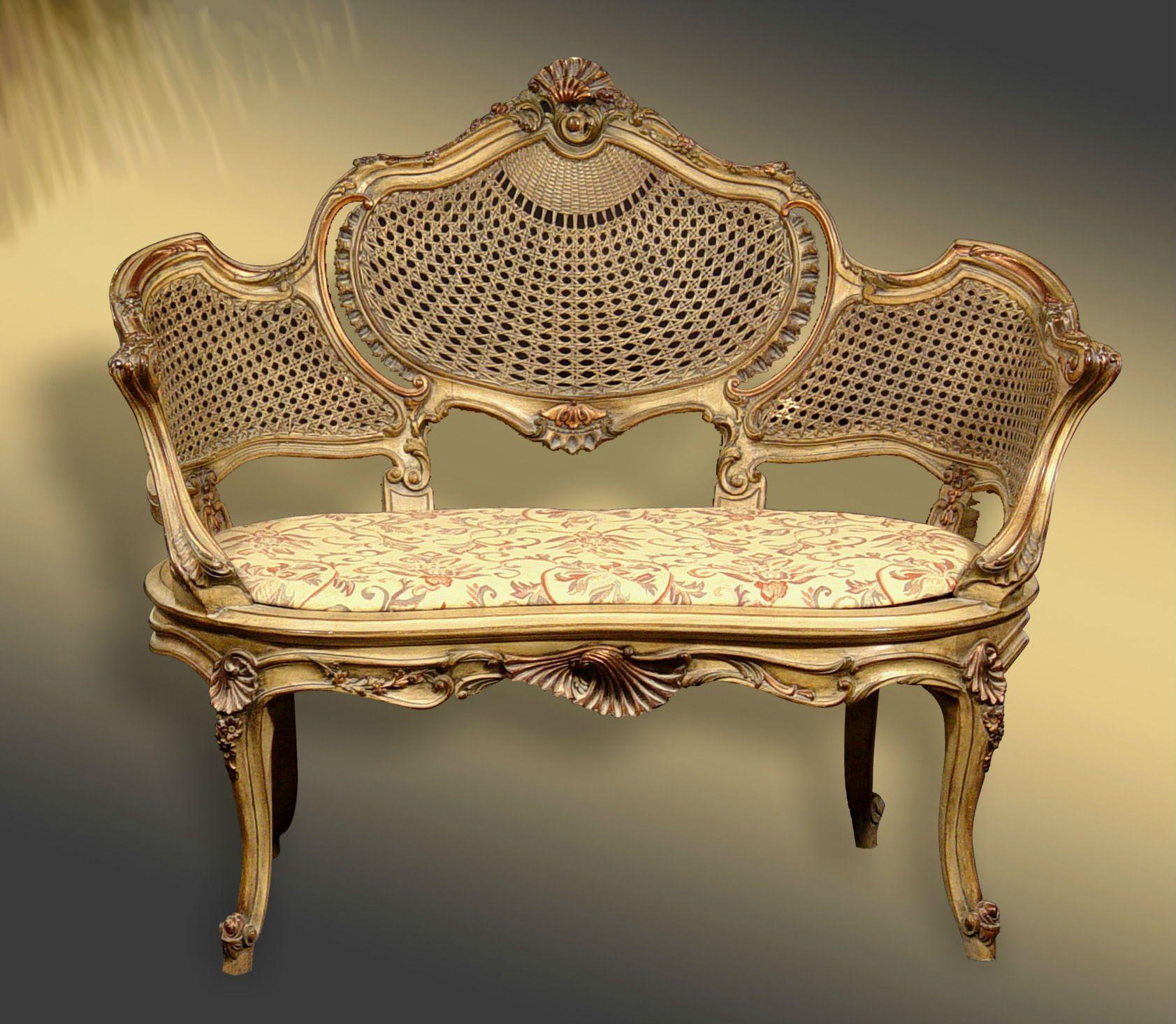 M reda sweet home pinterest sill n antiguo muebles - Sweet home muebles ...