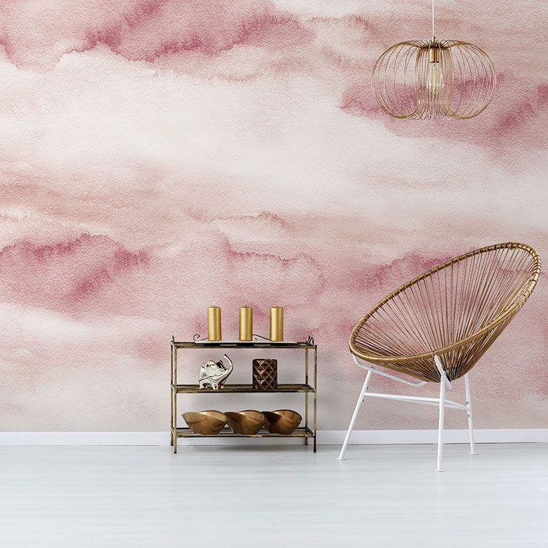 Get Ready: These Wallpaper Colors Will Be Everywhere Soon