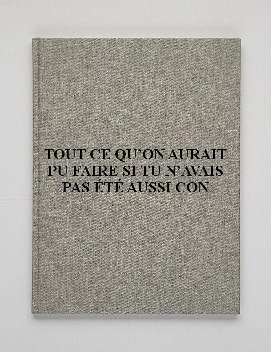 Mais c 39 est le titre d 39 un livre citations for Autobiographie d un amour alexandre jardin