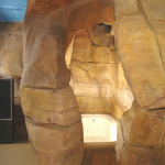 Utah Canyon Room for 2 at Wild Wood Inn