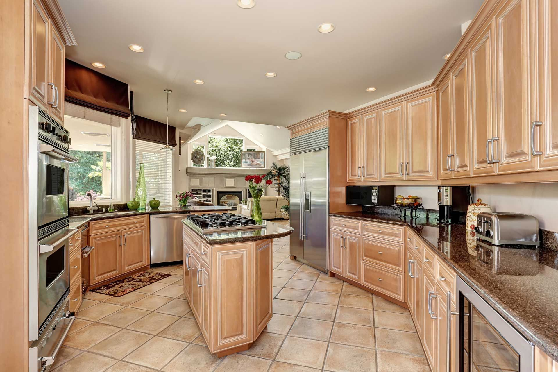 10 tips for remodeling a galley kitchen with images