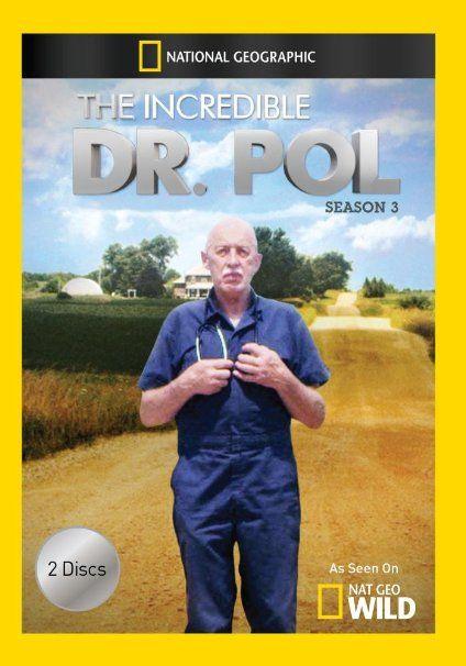 The Incredible Dr Pol Season 3 The Incredibles Pol Medical