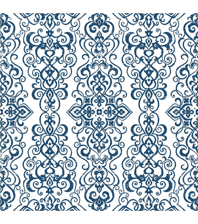 Wallpops Nuwallpaper Marrakesh Stripe Peel And Stick Wallpaper Joann Jo Ann Striped Wallpaper Embossed Wallpaper Wallpaper Samples