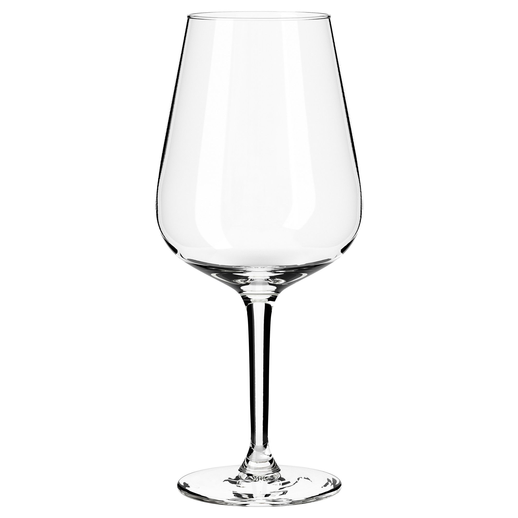 ikea hederlig red wine glass the glass has a large round bowl which helps the wine s aromas. Black Bedroom Furniture Sets. Home Design Ideas