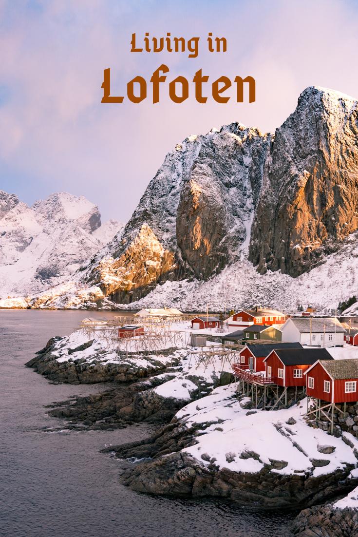 LIN 09: Living in Lofoten i 2020 (med bilder)