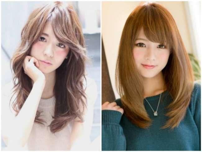 80 Gaya Rambut Panjang Yang Tak Membosankan Jelita Hair Hair Styles Long Hair Styles