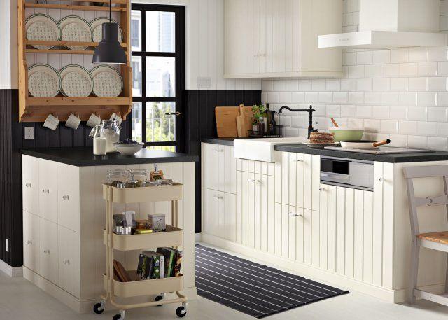 cuisine metod/hittarp - ikea | room