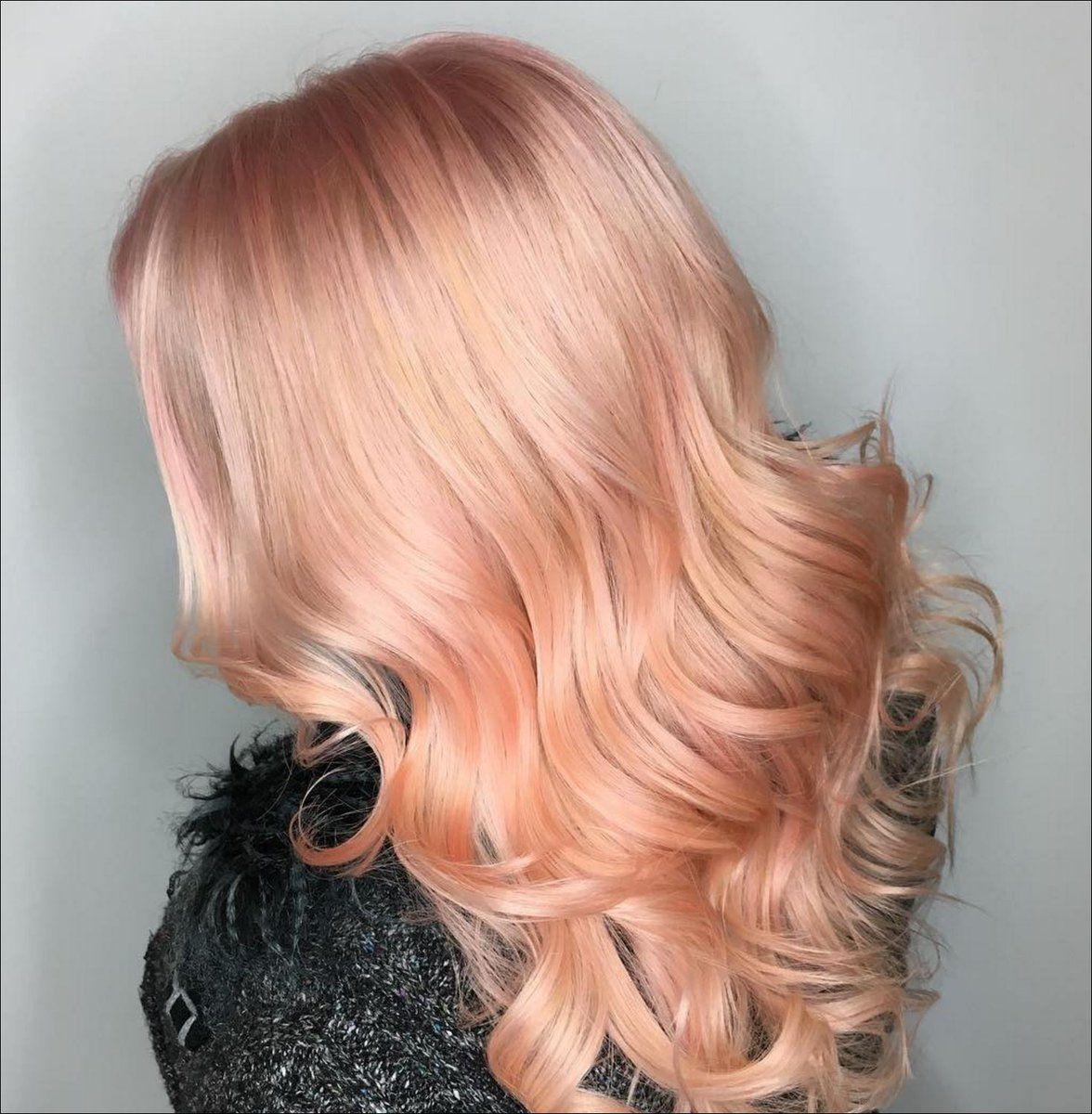 30 Unique Vibrant Blorange Hair Ideas For The Stylish New Look Blorange Hair Hair New Hair Trends