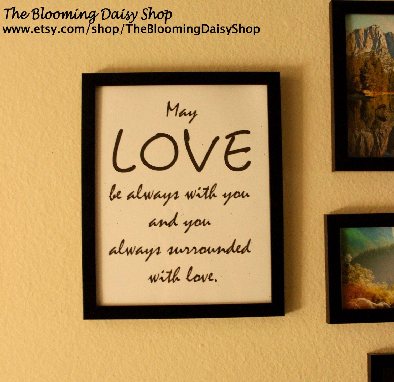 Love Wall Art, Valentine\'s day Digital art, Wall hangings, Love be ...