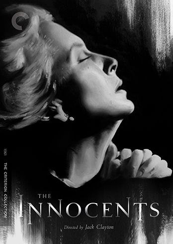 The Innocents 1961 The Criterion Collection Criterion Movies