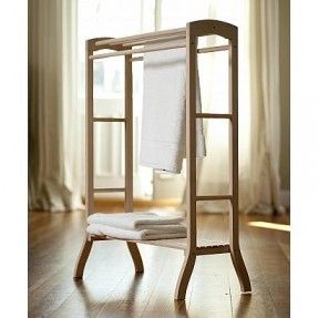 towel stand wood. Wooden-towel-stand Stand Para Colocar Las Toallas, Madera Towel Wood W
