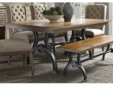 Save On Dining Furniture At Howell Furniture In Lake Charles, LA!